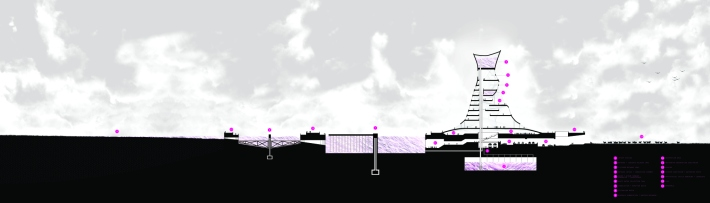 MethaneBuildingSection